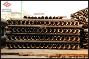 Dn200 Ductile Iron Pipes