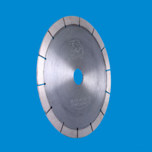Diamond Circular Saw Blade for Ceramic/ Marble/ Brick pictures & photos