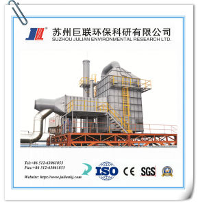 Electrostatic Precipitator (ESP) for Industrial Exhaust Ventilation and Air Purification