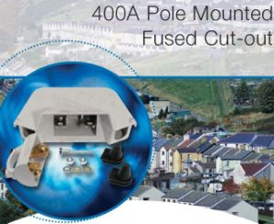 Low Voltage 400A Pole Mounted Fused Cut out pictures & photos