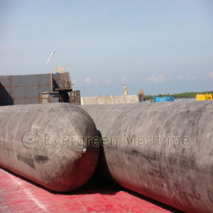 Marine Airbag for Launching pictures & photos