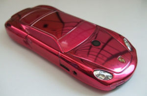 Mbw Car Mobile Phone (V977)