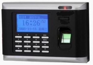 Fingerprint Time Attendance & Access Control with Proximity Card/USB/TCP/IP (TS9-BS80)