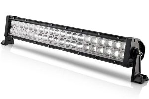 China light bars auto accessories the home depot off road light light bars auto accessories the home depot off road light bar with flood aloadofball Gallery