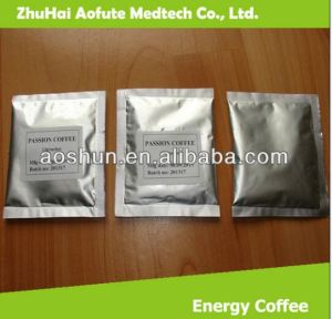 China Natural Engergy Coffee pictures & photos