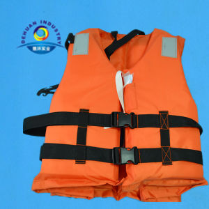 Offshore Marine Life Jacket 60n (DH-020)