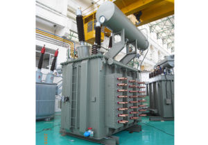 Ore-Smelting Electric (Blast) Furnace Transformer/Arc Furnace/Furnace pictures & photos