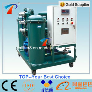 Turbine Used Oil Treatment Machine (TY-10) pictures & photos