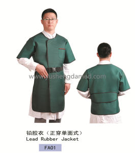 c84dc204a37 China Medical X Ray Radiation Protection Lead Vest Fa01 - China X ...