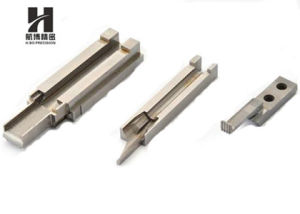 Customer Designed High Precision Wire EDM Products