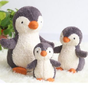 Wholesale Cute Penguin Plush Stuffed Toy Plush Toys Soft Toys