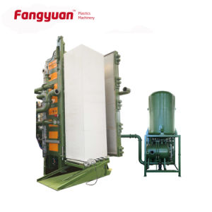 Fangyuan EPS Foam Board for Building House Panels Moulding Machinery