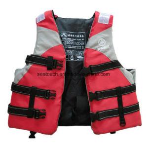 China Custom Solas Approved Kayak Life Jacket Price Neoprene
