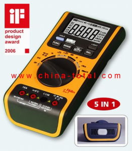 Autorange Digital Multimeter pictures & photos