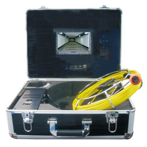 Pipe & Wall Inspection System (RCR110-7(D))