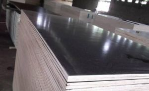15mm Black Construction Fancy Plywood (W15041)