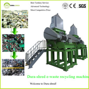 Dura-Shred PLC Control Plastic Cutting Machine (TSD2471) pictures & photos