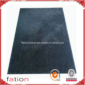 Super Soft Area Rug Special Designs Luxus Plain Shaggy Carpet