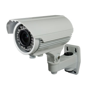 1200tvl Sony CMOS HD Zoom Lens CCTV Waterproof IR Camera