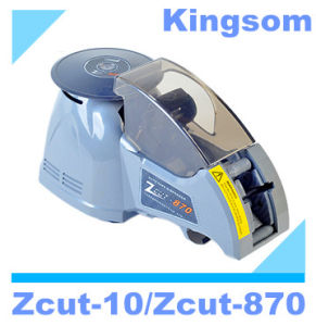 Small Automatic Tape Dispenser Zcut-870