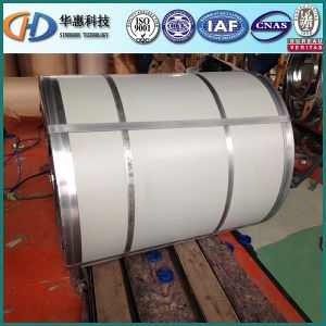Cold DIP Galvanized Steel Coil with Ce ISO pictures & photos