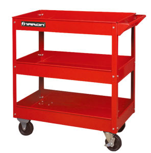 Metal Tool Cart for Repair Tools (TC302) pictures & photos
