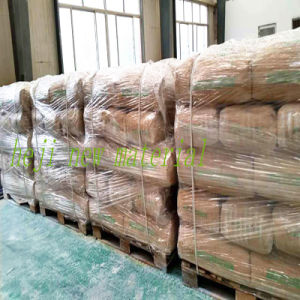 Lubricant Calcium Stearate in PVC Processing