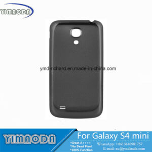 Battery Door Back Glass Cover Housing Case New with Logo for Galaxy S4 Mini I9190 I9195