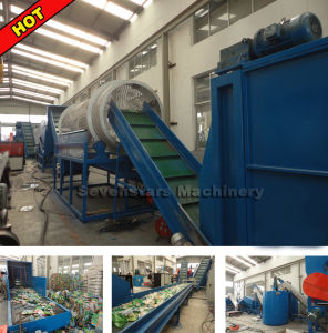 Pet Bottle Washing Line / Pet Bottle Recycling Machine pictures & photos