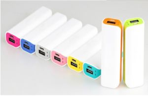 Hot Sale 3 Times Charging Mobile Power Bank/ for iPhone Samsung Battery Pack