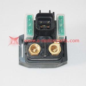 Solenoid Starter Relay SUZUKI SV 650 1999 2000 2001 2002 2003 2004 2005 06 07 08