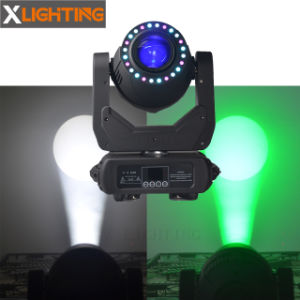 Christmas Lights Projector 200W LED Moving Head Spot X-Ms200