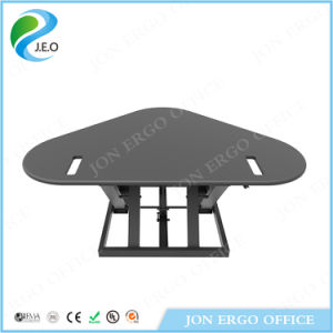 Gas Lifting Adjustable Standing Desk (JN-LD09-T)