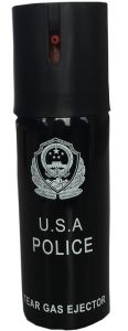 60ml USA Police Pepper Spray for Self Defense pictures & photos