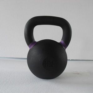 Cast Iron Kettlebell on Sale pictures & photos