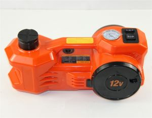 Multifunction Car Jack with Air Compressor pictures & photos