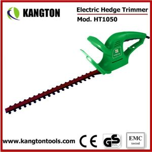 "14"" Portable Electric Hedge Trimmer Garden Tool (KTG-HT1050) pictures & photos"
