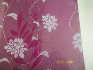High Glossy UV Coating PVC Sheet/Board/Panel for Furniture