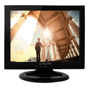 LED Backlight 13 Inch Bus TV Monitor with 1330 Model pictures & photos