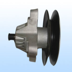 Alluminum Casting Lawn Mower Fittings with ISO Quality - Shaft Housing