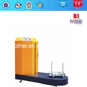 MB200 Airport Luggage Wrapping Machine