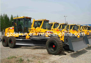 XCMG Motor Grader High Quality Gr215 for Sale in China