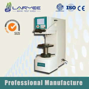 Digital Display Brinell Hardness Tester (HBS-3000)
