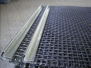 ISO 9001 Certificated Factory Crimped Wire Mesh pictures & photos