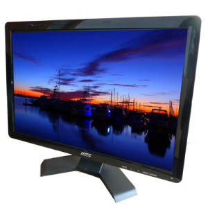 15inch Industrial Monitor CCTV with HDMI/VGA/BNC1/BNC2/Bncout/USB pictures & photos