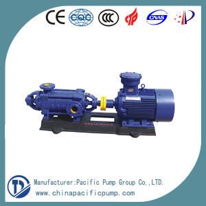 Tswa Horizontal Multistage Centrifugal Water High Pressure Pump