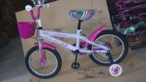 New Product Children Baby Bicycle for Girls (AFT-CB-220)