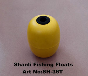 PVC Fishing Floats (SH-36T) pictures & photos