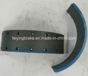 Japanese Truck Brake Lining 1308 with Compettive Price pictures & photos