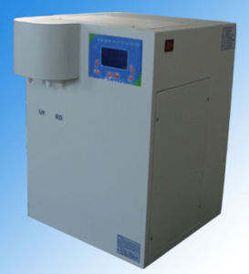 Low Organics Type Ultrapure Water Machine (FDY(05-40L/h)01/02-UV)